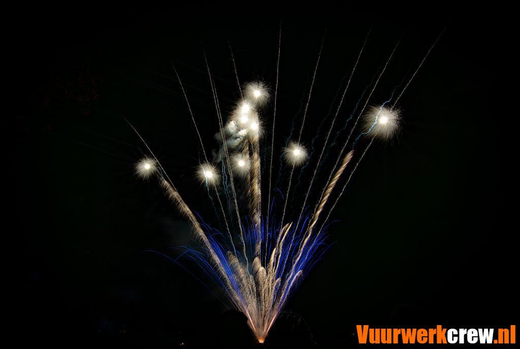 Euregio Feuerwerk Ahaus