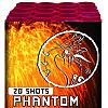Phantom by Viva la Bang in Cakes en fonteinen