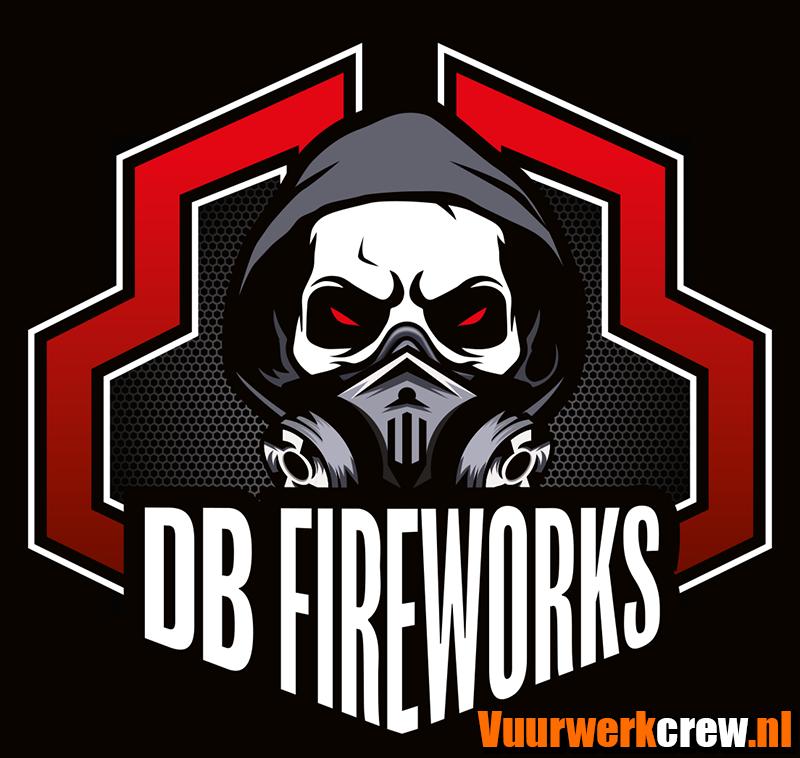 Logo DB Fireworks
