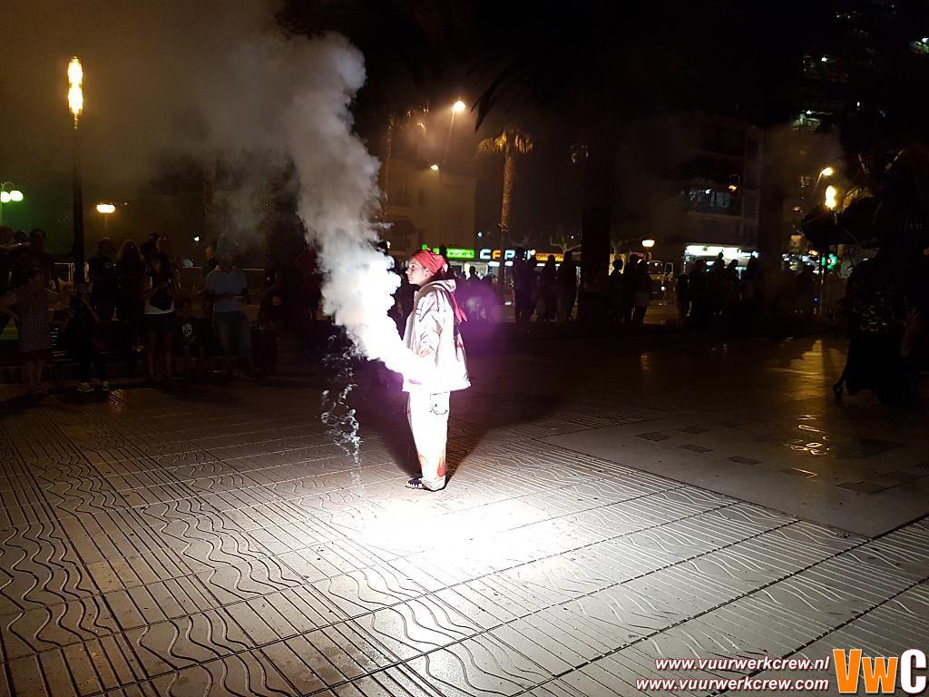 Correfoc kledij by pyrofan#1 in Shows Buitenland