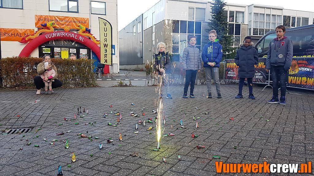 Rijswijkse Vuurwerkhal