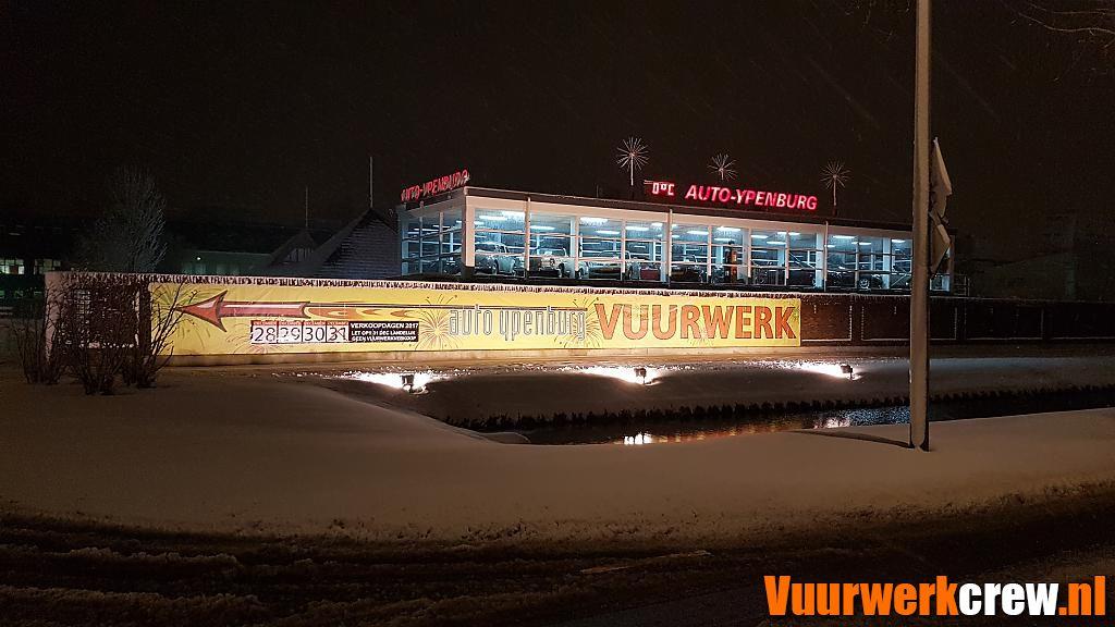 Auto Ypenburg by pyrofan#1 in Nederlandse winkels