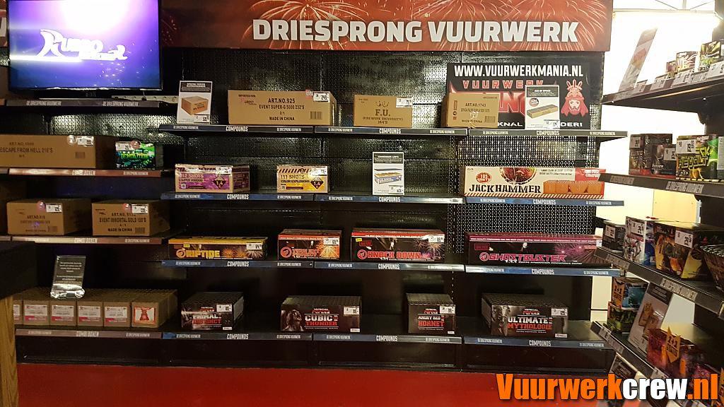 driesprong 1 by pyrofan#1 in Nederlandse winkels