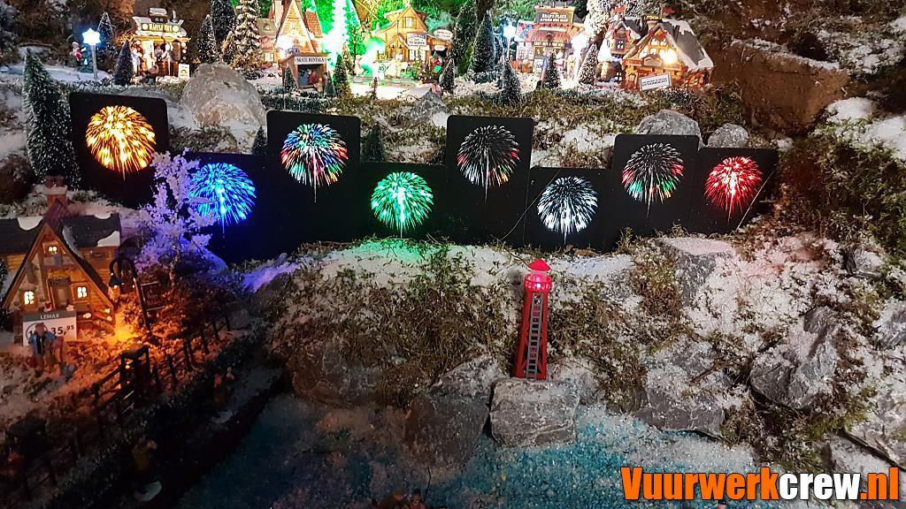 driesprong kerst 4 by pyrofan#1 in Nederlandse winkels