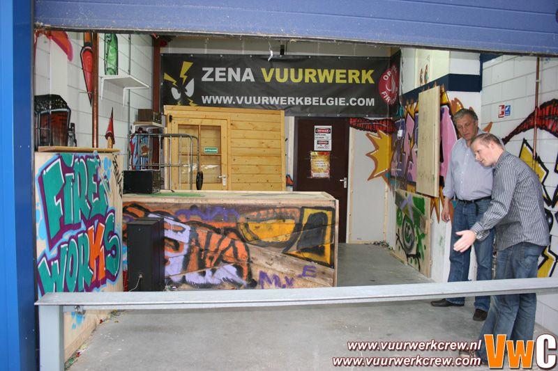 Bezoek Zena Nederland 12-05-2009 by Mattenfreak in Bezoek Zena Nederland 12-05-2009