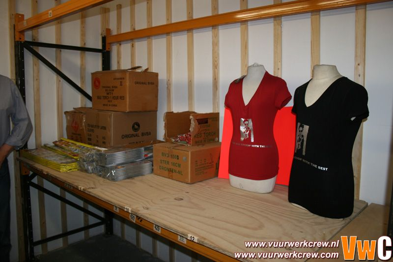 Bezoek Zena Nederland 12-05-2009