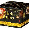 wolffvuurwerk 441 black bullets