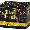 wolffvuurwerk 464 black mamba