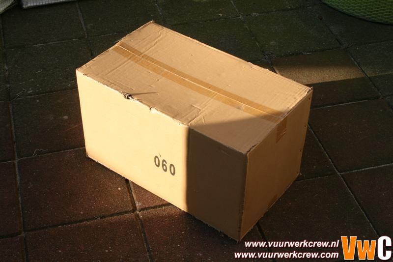 [foto's] De Verpakking Hoe Zit Dat Nou ?