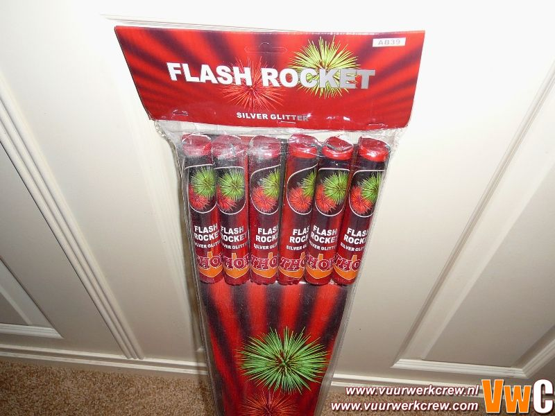Flash Rocket