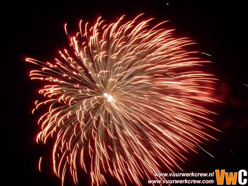 Knokke-heist Int. Vuurwerkfestival 2008 | 21-08-2008 Italie - Pirotecnica Soldi Srl