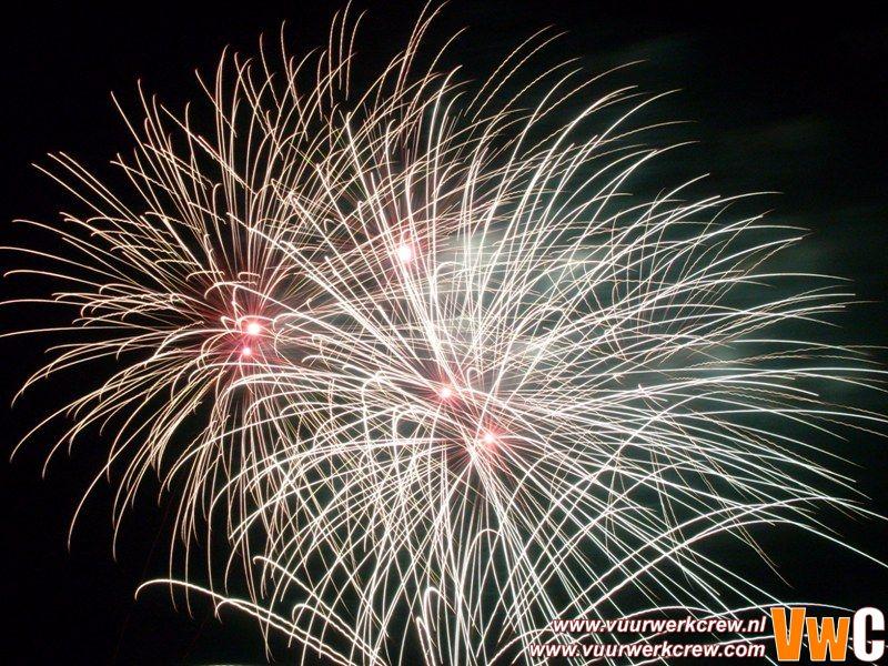 Knokke-heist Internationaal Vuurwerkfestival 23-08-2008 Zuid Afrika - Fireworks For Africa by Monsterking in Knokke-Heist internationaal vuurwerkfestival 23-08-2008 ZUID AFRIKA - Fireworks for Africa