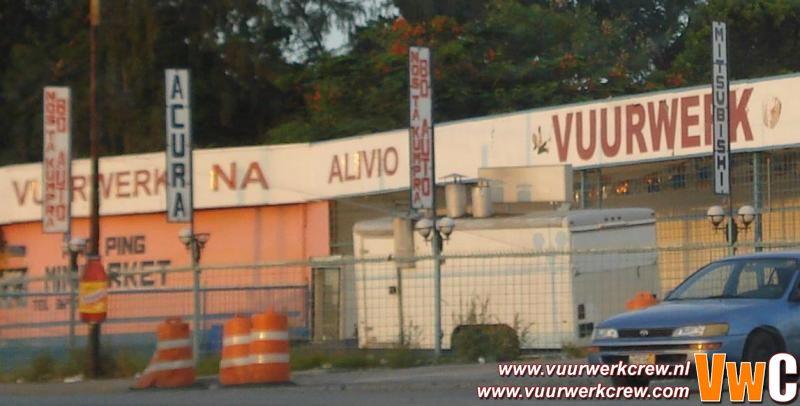 Vuurwerk Verkoop @ Curacao by bassie1978 in Member's Categories
