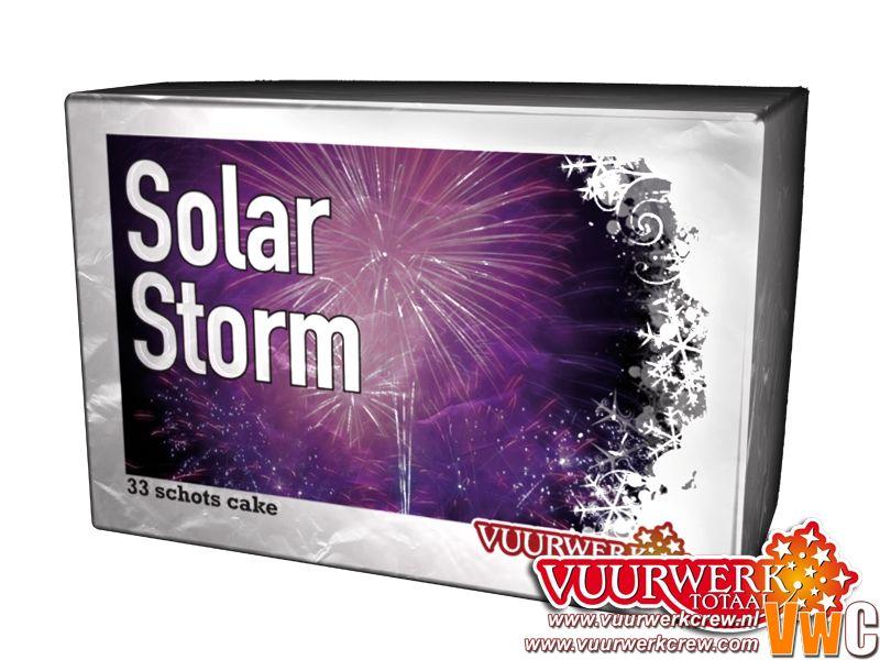 1410-solarstorm-n by R@lph in Vuurwerkvisie