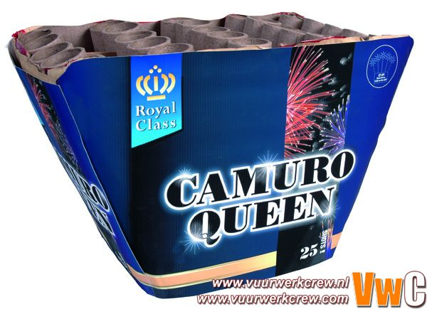 814 Camuro Queen by ylke in Cakes en fonteinen