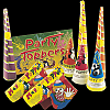524 party toppers by pyroboy in Member's Categories