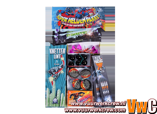 569 superheldenpakket by pyroboy in Member's Categories