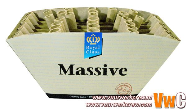 845 Massive by pyroboy in Member's Categories