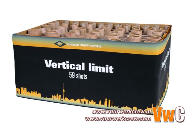 959 Vertical Limit by pyroboy in Member's Categories