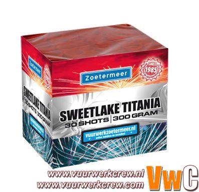sweetlake titania by pyroboy in Member's Categories
