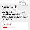 poll vw verbod